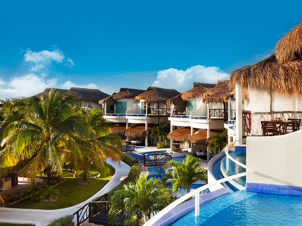 El Dorado Spa Resorts  Hotels  Page Site