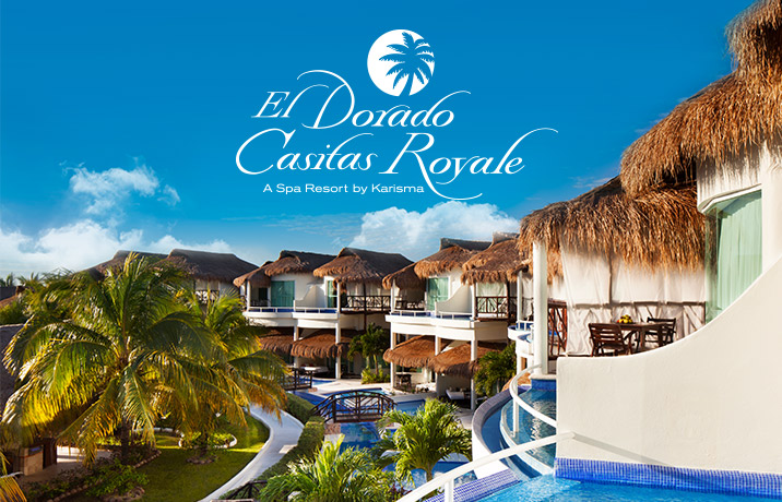 Luxury Gourmet Inclusive Adult Only Resorts in Riviera Maya