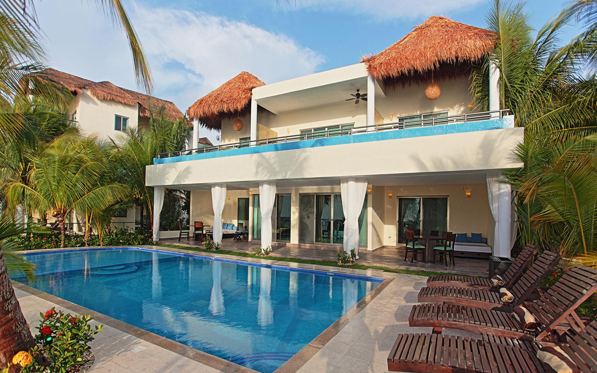 El Dorado Maroma Suites Adults Only Resort