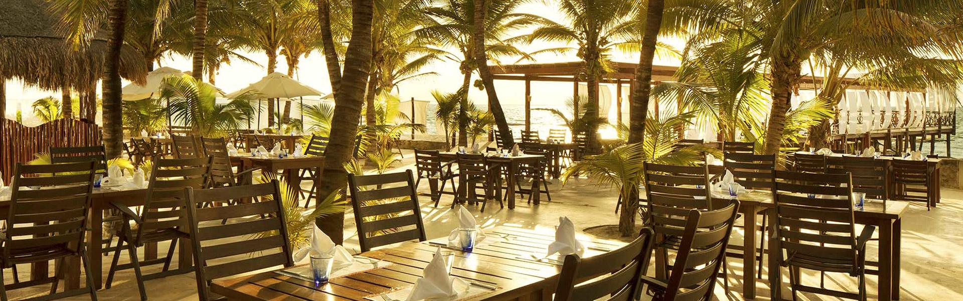 Jo S Caribbean Seaside Grill Seafood