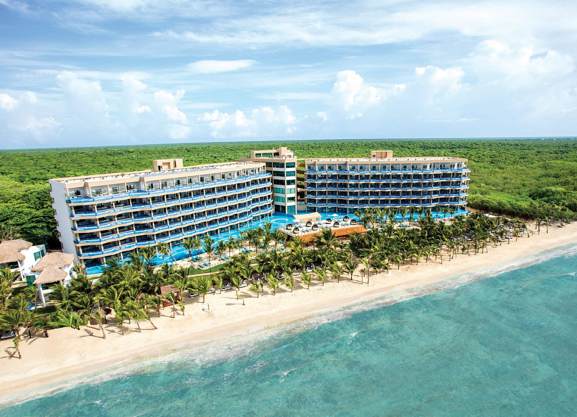 El Dorado Seaside Suites Gallery
